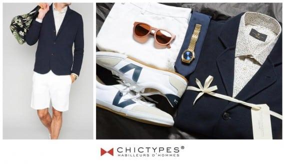 Chic Types 5