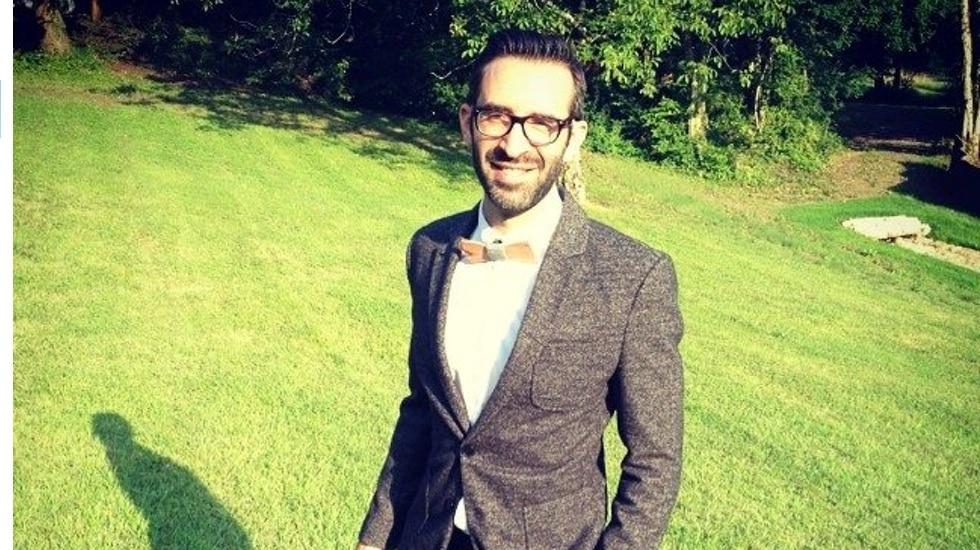 Conversation avec un Gentleman #5 Julien Letellier