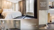 Avec MyRoomIn, réservez la chambre d'hôtel de vos rêves
