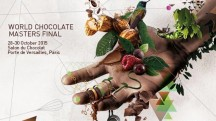 Le Salon du Chocolat accueille la finale du World Chocolate Masters™