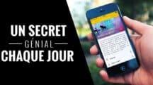 (Re)découvrez un Paris insolite avec l'application Secrets de Paris