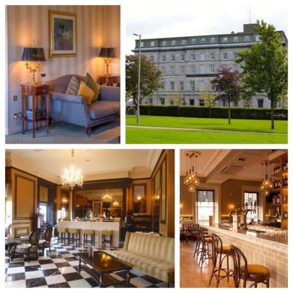 Hotel Meyrick Galway