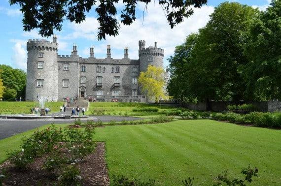 Kilkenny-Castle-Kilkenny