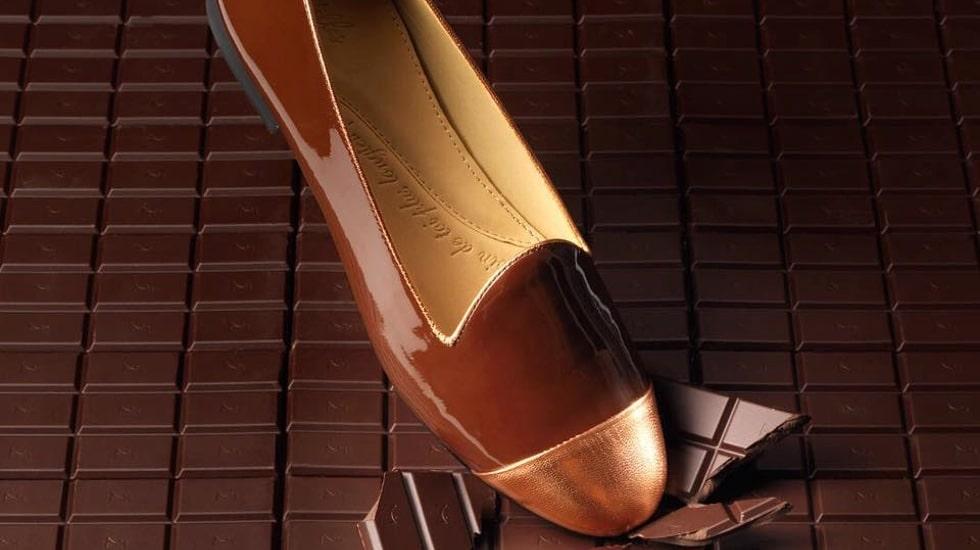 La Maison du Chocolat inspire Chatelles pour une collaboration gourmande