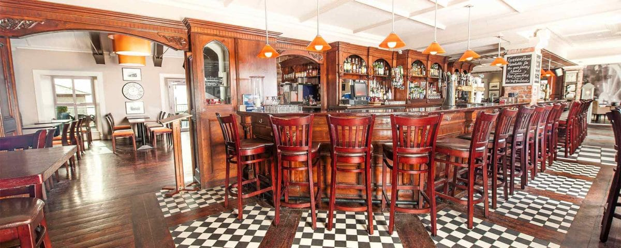 Clancys Bar Restaurant Youghal Co Cork Ireland