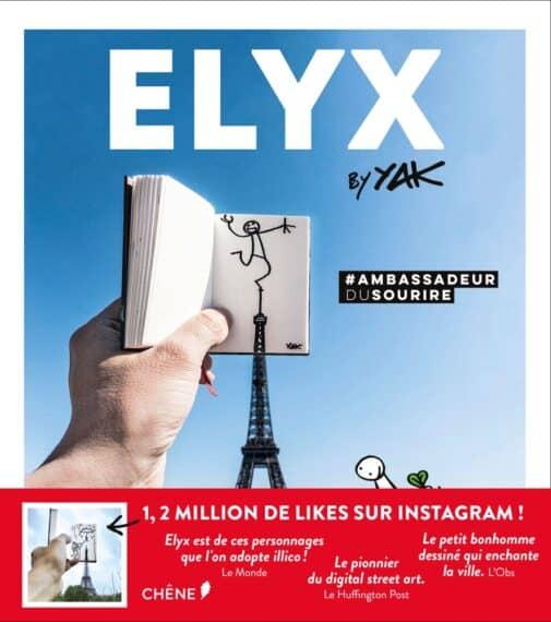 Elyx by yak ambassadeur du Sourire 2