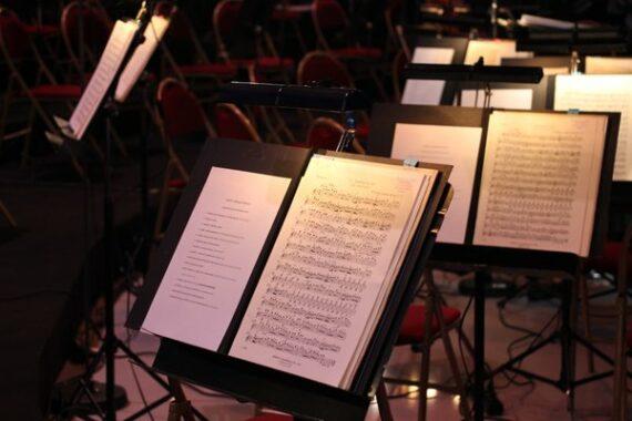 fauteuils d'orchestre 5
