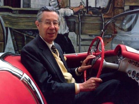Philippe Charbonneaux retromobile