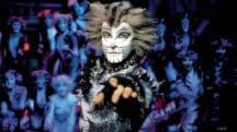 La comédie musicale culte Cats débarque au Théâtre Mogador !