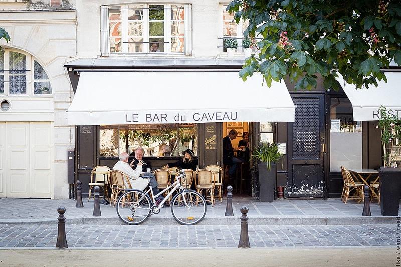 Les 10 plus jolies places de village à Paris