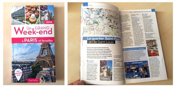 carnets parisiens 13