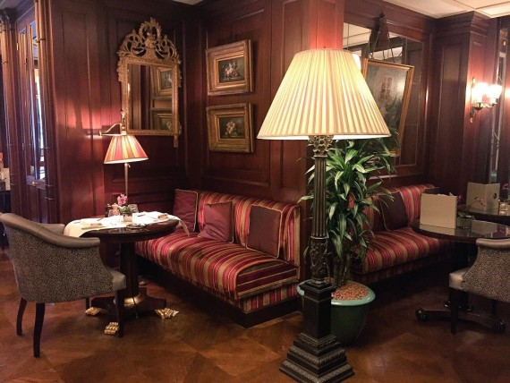 Hotel Napoleon 13