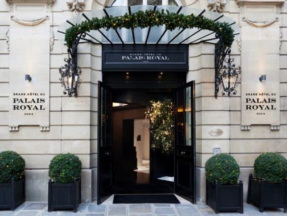 Le Lulli 4 grand hôtel du palais royal