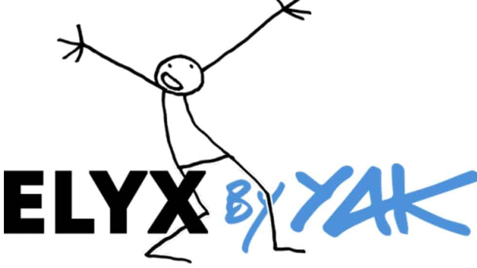 Découvrez l'univers ludique d'Elyx, le ptit bonhomme dessiné #AmbassadeurDuSourire