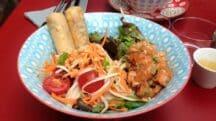 Chez Holy Bol, dégustez une délicieuse cuisine thaï dans une ambiance parisienne