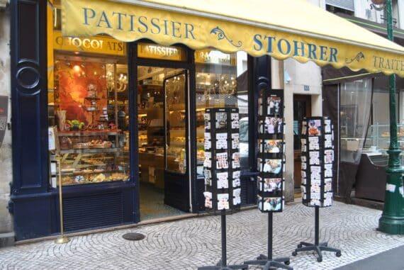 Stohrer-paris