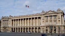 Entrez dans l'Hôtel de la Marine, joyau du patrimoine français