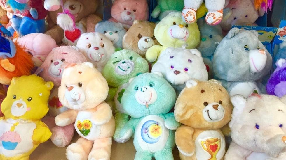 Retour en enfance avec le magasin de jouets Lulu Berlu