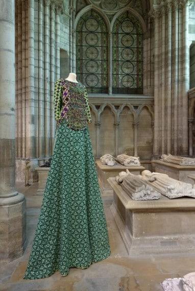 les grandes robes royales basilique saint denis 1
