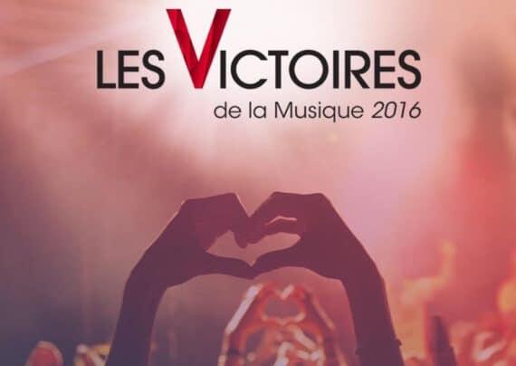 Victoires de la Musique 1