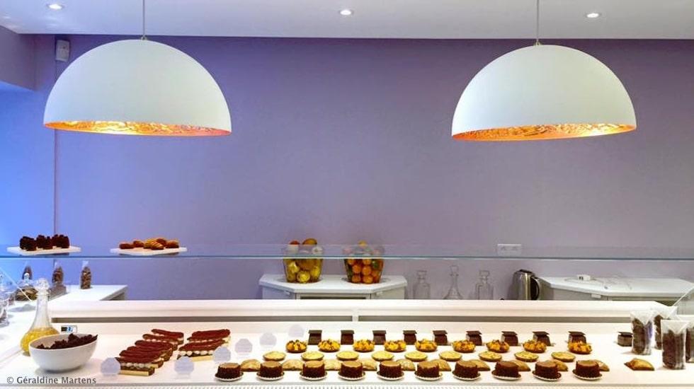 """Foucade Paris invente """"la pâtisserie positive"""" alliant gourmandise et nutrition"""