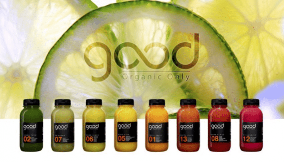Good organic only 2