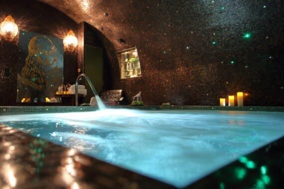 HOTEL DA VINCI_BAIN DE DETENTE 4