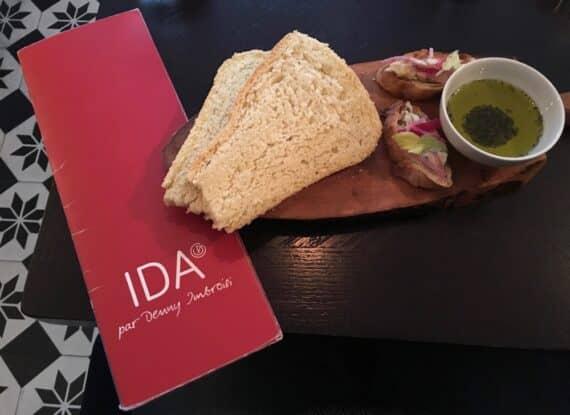IDA 3