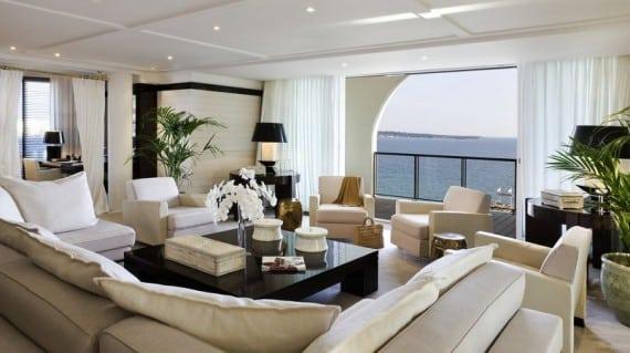 Suite penthouse Majestic