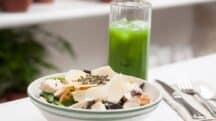 Déjeunez healthy à la Juicerie, du bon et du bio !