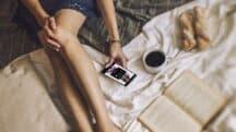5 applications mobile pour un shopping malin et des sorties insolites