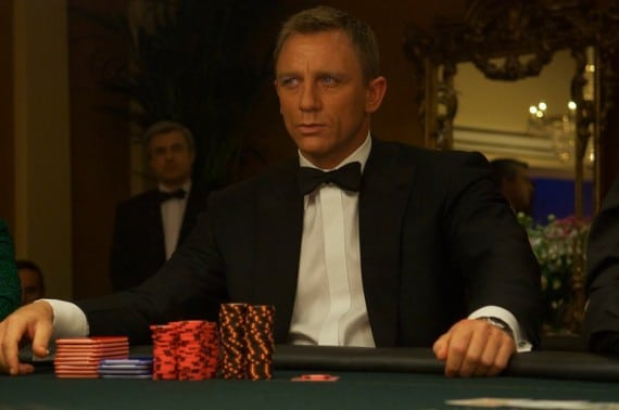Expo James Bond 50 ans de style 76