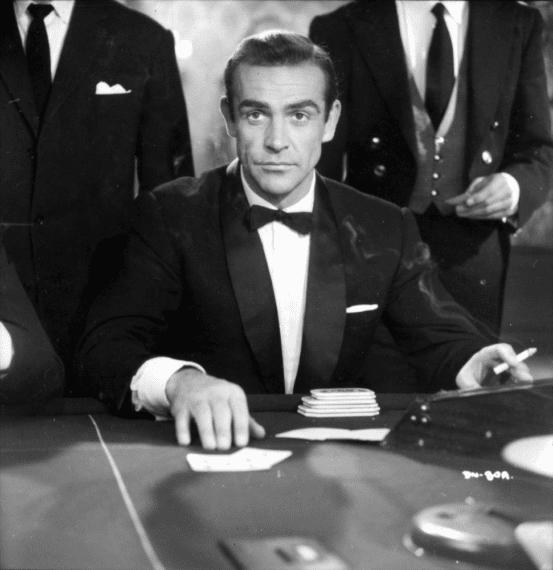 Expo James Bond 50 ans de style 59