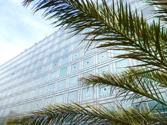 Expo Jardins d'Orient Institut du monde arabe 21