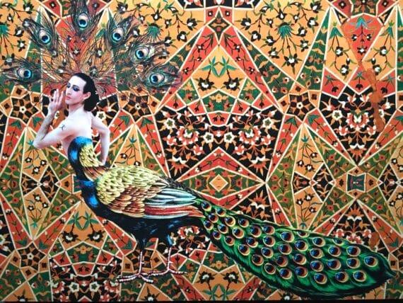 Expo Jardins d'Orient Institut du monde arabe 7