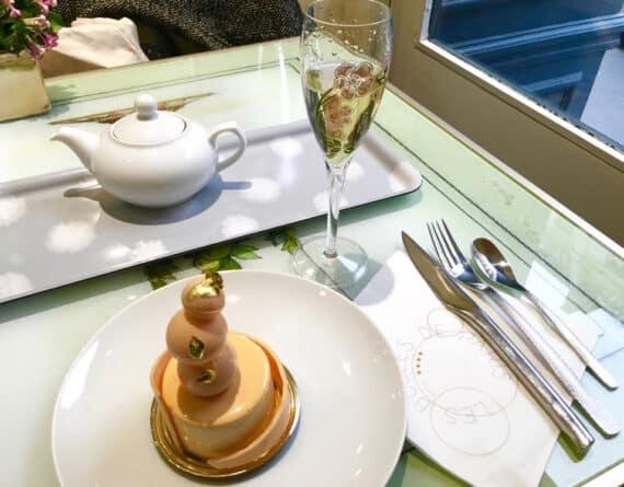 tea time Les Bulles de Paris