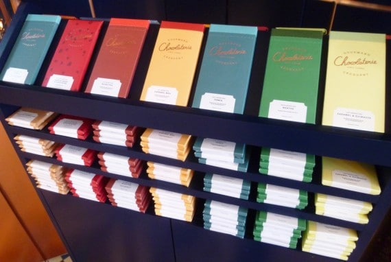 La chocolaterie cyril lignac 5
