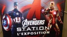 3 bonnes raisons d'aller voir l'exposition Marvel Avengers S.T.A.T.I.O.N.