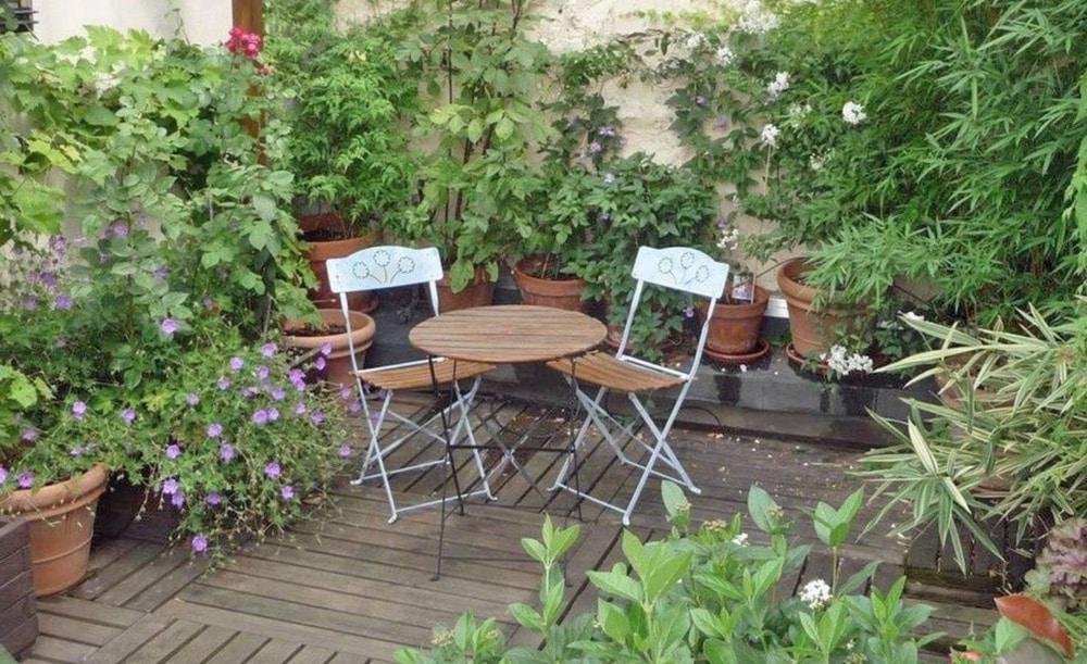 10 terrasses d'été au charme bucolique à Paris