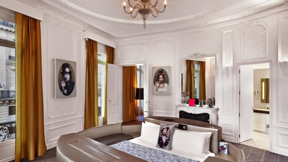 Vivez un WOW moment grâce au W Insider de l'Hôtel W Paris Opéra