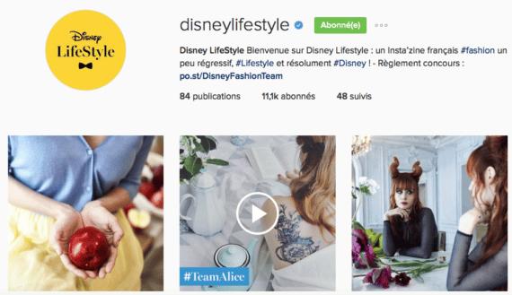 DisneyLifestyle
