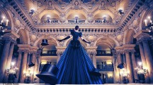 Le photographe Ludovic Baron lance son e-shop : des oeuvres entre réalisme et onirisme