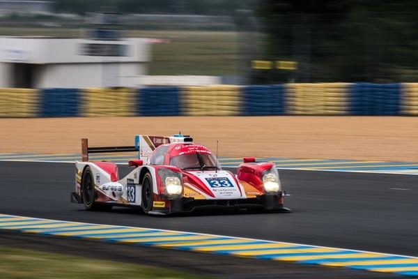 Allez viens je t'emmène aux 24 Heures du Mans