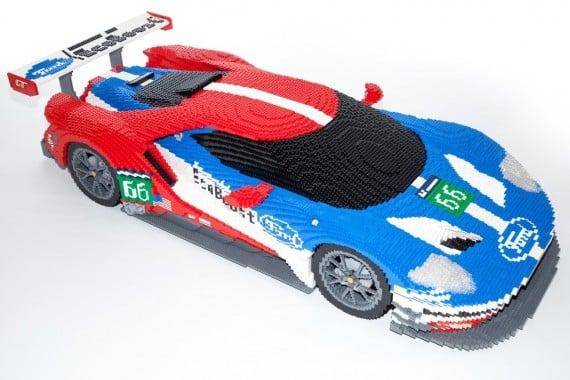 © LEGO Europe