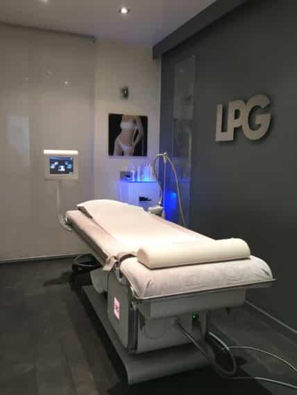 undergo spa LPG Paris 15 7