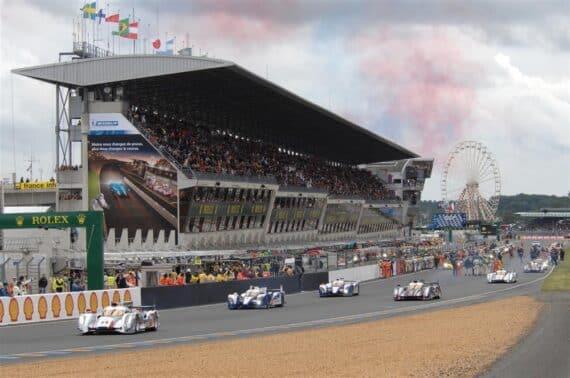 24 Heures du Mans 678