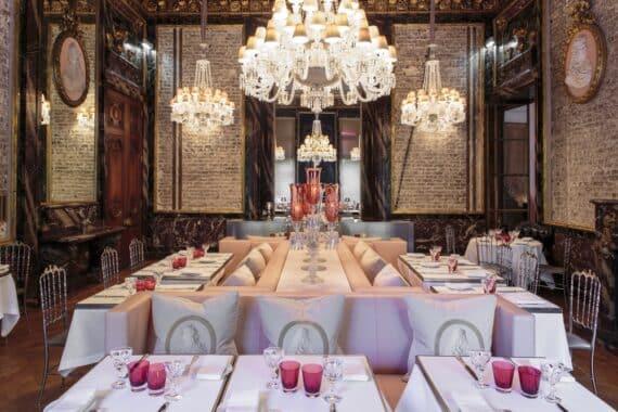 Cristal Room Baccara