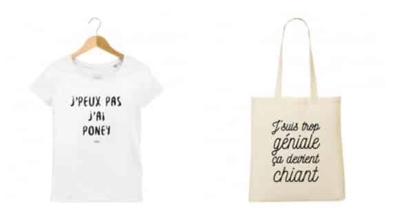 madame T shirt