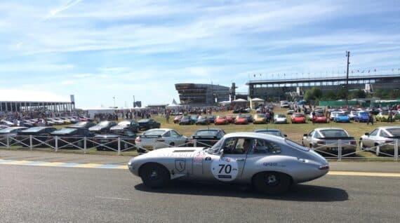 Le Mans Classic 13