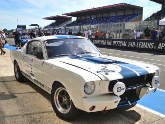 Le Mans Classic 16